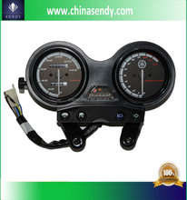 YBR125 motorcycle body parts Digital Odometer