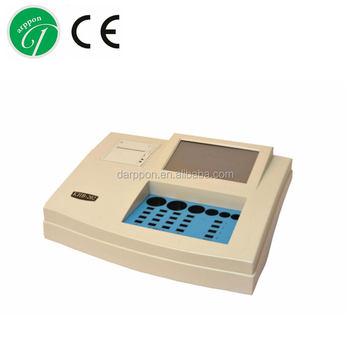 Fully Automated Coagulation Analyzer/full auto blood coagulometer for sale
