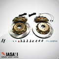 Brake disc System Caliper Kits For Mercedes W212 E500