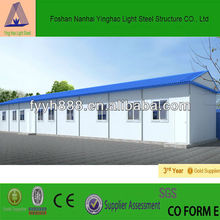 china prefabricate houses prices