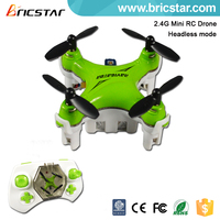 Hot sell Big drone 2.4g rc quadcopter 3d fly rc mini flyer with camera