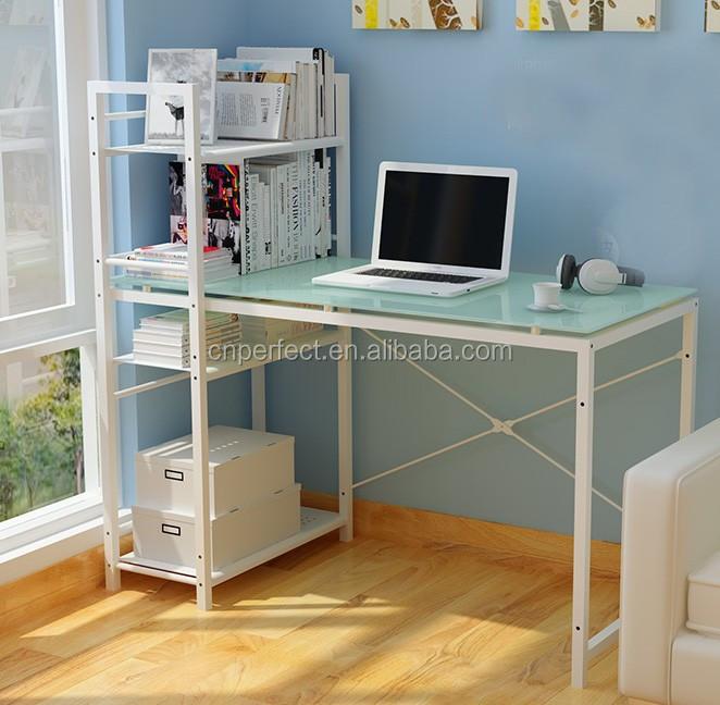 소형 디자인 유리 컴퓨터 책상은-접는 테이블 -상품 ID:60291542673 ...