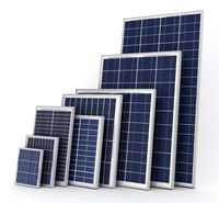 solar panel 200W for PV system