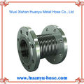 China Manufature Made Stianlsee Steel Exhaust Compensator