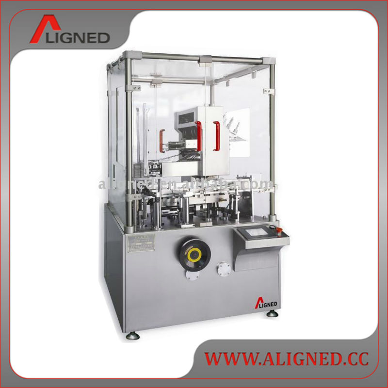 cartoner (cartoning machine,paper box packing machine)