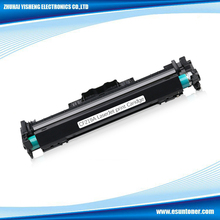New Arrival use for printer M130 M102 M132 M104 compatible hp cf219a toner cartridge