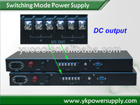 DC 12V 24V 240W Constant Voltage LED Switch mode power supply 240W SMPS