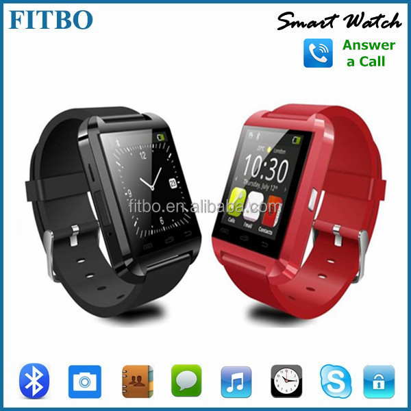 Classics android hand watch mobile phone , SIM TF oem for huawei mate S