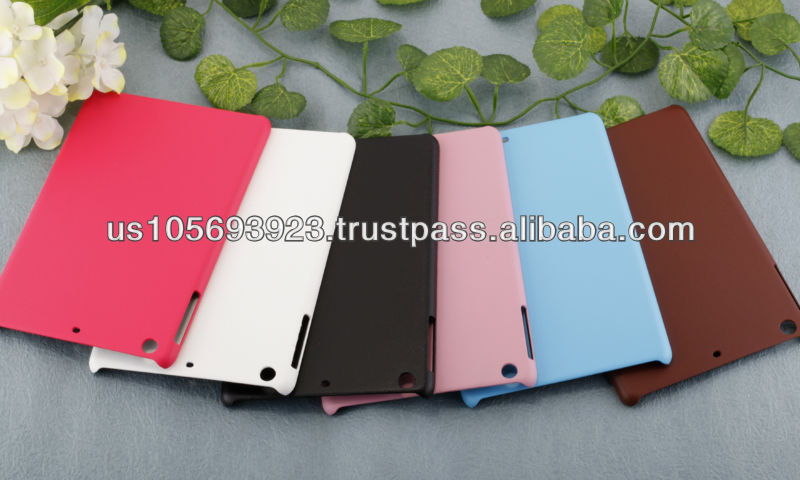 IMPRUE Leather Back Cover Case Fo Ipad MINI
