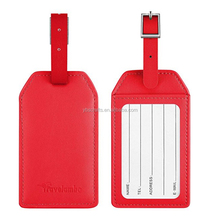 Luggage Tags Set for Suitcases, Travel Bags & Business Cards