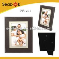 PU Picture Frame,Leather Photo frame