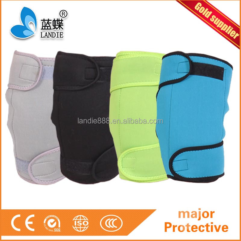 Knee Brace Support Relieves Patella Tendonitis & Helps Stabilize ACL/LCL Ligament & Arthritic Pain