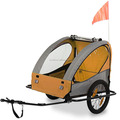 Pet Products Bike Pet Trailer with CE
