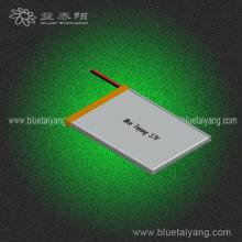554868 1900mAh power lipo battery , china li-ion battery pack