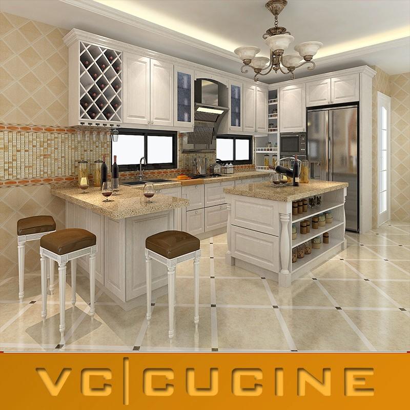 China professional manufacturer modern kitchen wall for Modern kitchen manufacturers