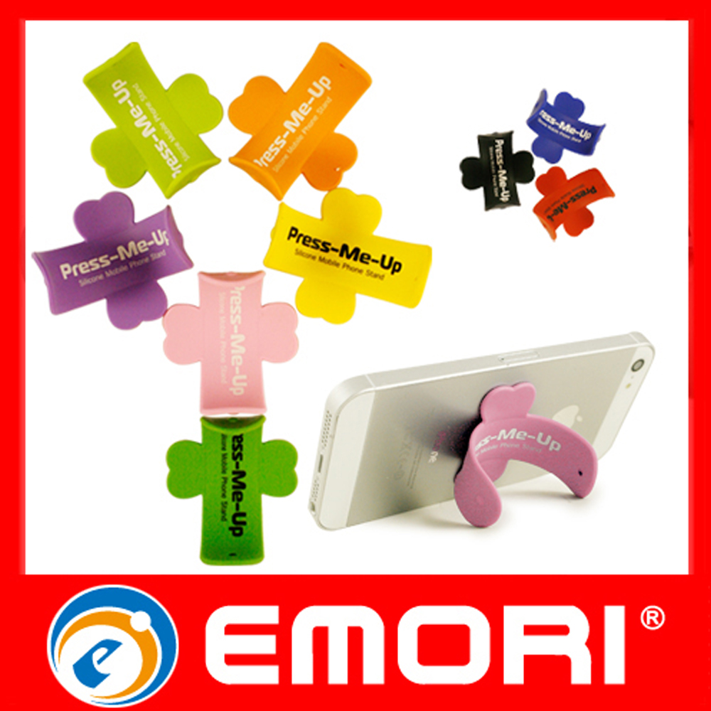 Best Popular Watching Movie Silicone Mobile Phone Stand