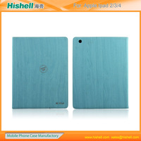 official stand cover case for apple ipad2/3/4