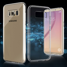 2017 High quality low price tpu+pc case for Samsung galaxy s7 edge manufacturer in guangdong