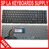 For HP 15N 15-N SPANISH SP LAPTOP KEYBOARD