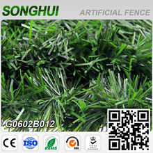 5-10 years warranty outdoor artificial bamboo plants fence panels