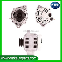 oem:27060-66040 car alternator 100a 12v for TOYOTA LANDCRUISER