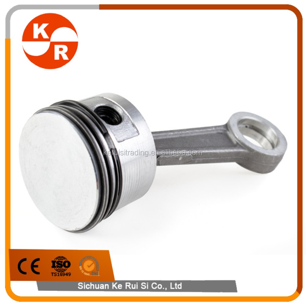 "<strong>Piston</strong> H-beam Connecting Rod For Audi CC153 3/8"" Forged 4340 Steel Connecting Rod"