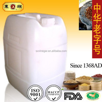 Refined Bulk Industrial White Vinegar