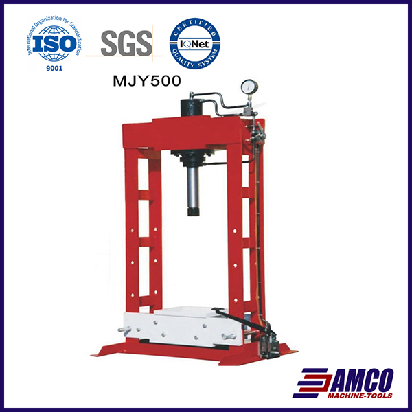 Promotional Stock industrial hydraulic press machine supplier