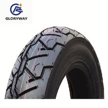 New design 100/90-10 used motorcycle tire