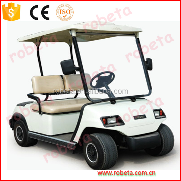 electric mini golf cart frame for sale
