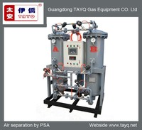 TAYQ efficiency nitrogen gas generator equipment