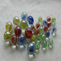 china glass marbles