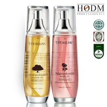 Salon organic hair care products, cosmetic hair product organic botanical extracts for different hair types in wholesale