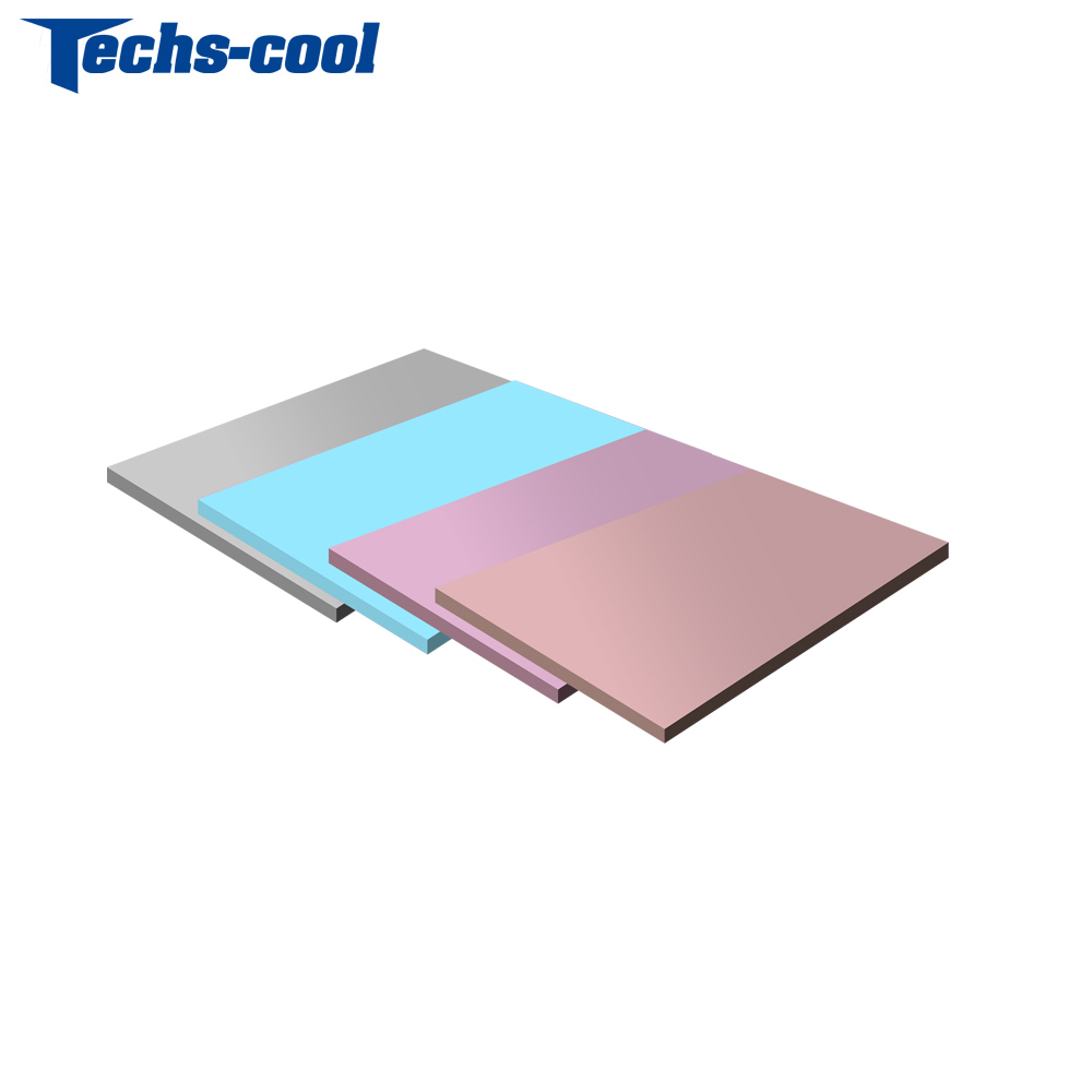 PAD TV 3C Thermal Conductive Pads