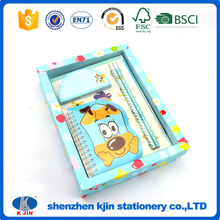 Hot sale funny back to school stationery set