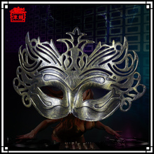 Cheap and fine for mask party prom elegant design masquerade masks MJ05