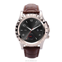 Touch screen T2 gsm lg smart phone watch with heart rate monitor