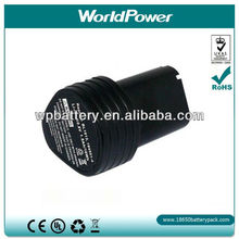 Makita BL1013 replacement 10.8v li-ion battery