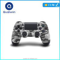 Original Package Wireless Gaming Controller PS4 Bluetooth Gamepad For IOS/Android Smartphone