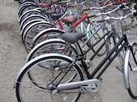 used gents bicycles from Japan