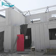 Saudi Arabia Portable Steel Living House Container Prefabricated House Multi-Storey Warehouse