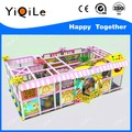 Happy theme naughty castle lovely indoor play centre cute kids indoor playground equipment for shopping mall