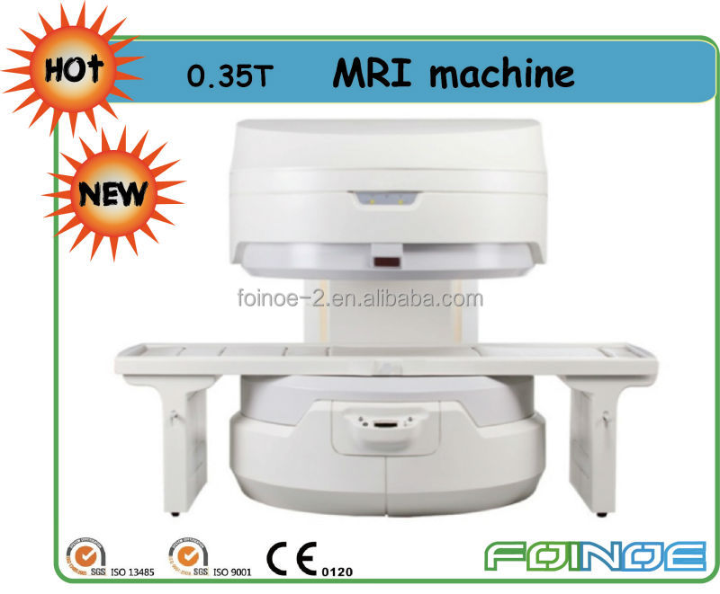 0.35T HOT selling Standard Quotation Super siemens mri