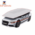 Portable Car Packing Canopy Electrical Automatic Remote Control Car Umbrella