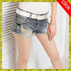 women short jeans washed fashion short jeans woman custom made jeans