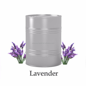 Pure Private Label OEM Lavender Essential Oil Therapeutic Grade For Aroma Massage Oil
