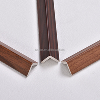 High quality Pvc Outside Corner Moulding Angle moulding for wall