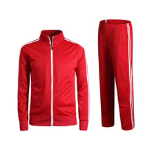 OEM wholesale athletic design custom training <strong>sports</strong> track suits for men