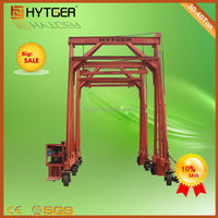 Factory Price Mobile Container Crane Truck for Sale