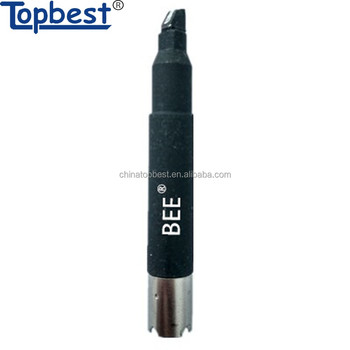 2018 china high quality soldering iron tip for soldering station and soldering robot